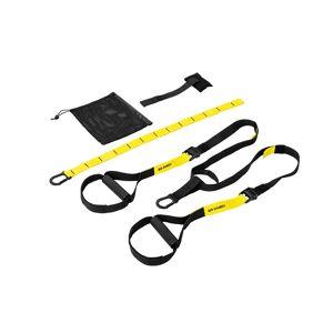 Gymrex Suspension Trainer - 108 to 164 cm