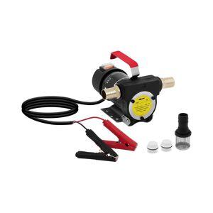 MSW Fuel Transfer Pump - 12 V - 40 L/min