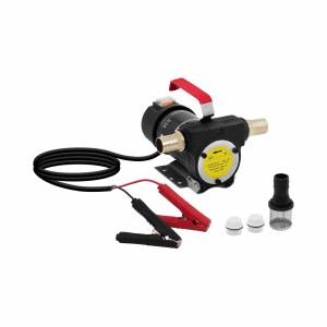 MSW Fuel Transfer Pump - 12 V - 40 L/min