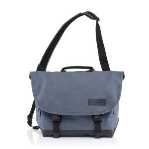 Crumpler Chronicler Laptop bag denim
