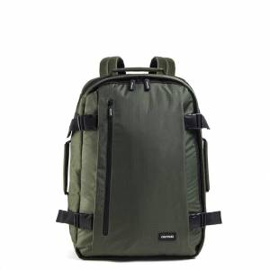 Crumpler Track Jack Travel Backpack olive 27.5 L