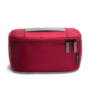 Crumpler Inlay pink / red