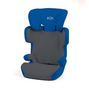 BabyAuto Car Seat BM Blue / Gray BA300095