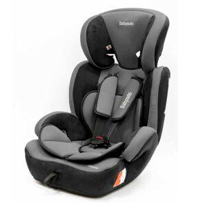 BabyAuto Car seat Konar Gray BA309814