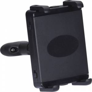 Richter Universal 'Gripper 2' Tablet Holder with Headrest mounting 105-205mm RC14382