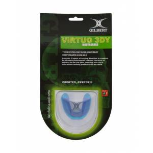 Adult Virtuo Triple Density Mouthguard - Size: One size