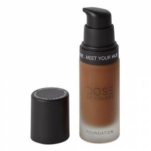 Dose of Colors Meet Your Hue Foundation 133 Dark 30ml