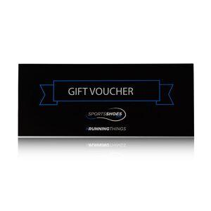 Unknown Gift Voucher  - Black / White - Size: US $50