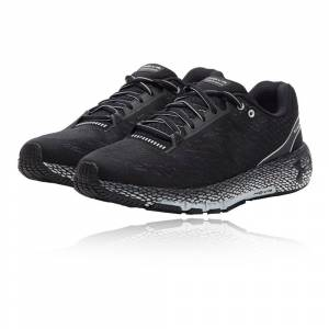 Under Armour HOVR Machina 2 Women's Running Shoes - AW21  - Black - Size: 40.5