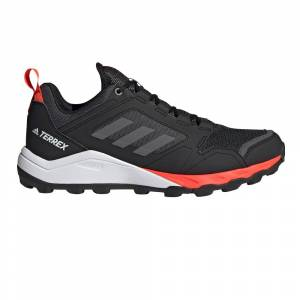 adidas Terrex Agravic TR Trail Running Shoes - AW21  - Black - Size: 42