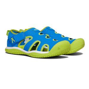 Keen Stingray Junior Walking Sandals - SS20  - Blue / Green - Size: 31