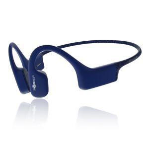 AfterShokz X Trainerz Wireless Bone Conduction Sports Headphones - AW21  - Navy Blue - Size: One