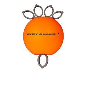 Metolius GripSaver Plus (Hard) - AW21  - Orange - Size: One