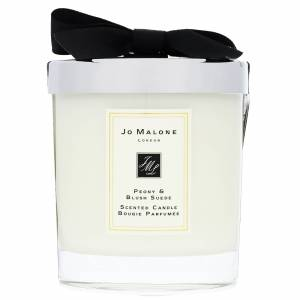 Jo Malone - Peony & Blush Suede Candle 200g  for Women