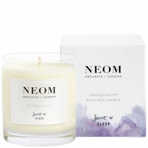 Neom Organics London - Scent To Sleep Tranquillity Scented Candle (1 Wick) 185g  for Women