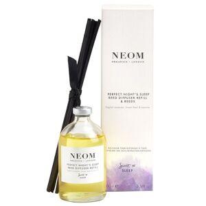 Neom Organics London - Scent To Sleep Perfect Night's Sleep Reed Diffuser Refill 100ml  for Women