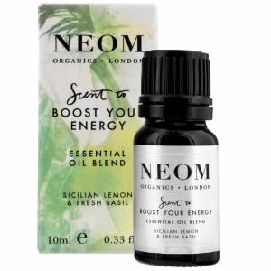 Neom Organics London - Scent To Boost Your Energy Essential Oil Blend 10ml  for Women