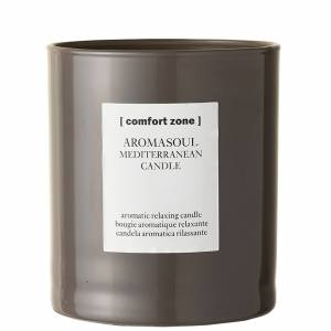 Zone Comfort Zone - Aromasoul Mediterranean Candle 280g  for Women