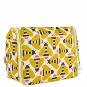 Orla Kiely - Gifts & Sets  Busy Bee Hanging Wash Bag  for Women