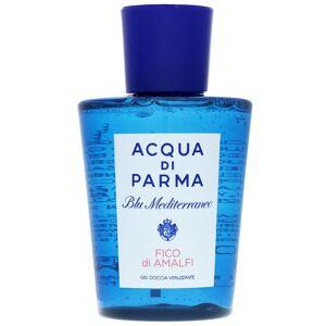 Acqua Di Parma - Blu Mediterraneo - Fico Di Amalfi Vitalizing Shower Gel 200ml  for Men and Women
