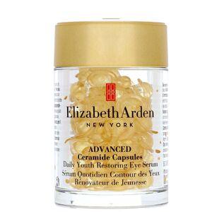 Elisabeth Arden - Eye Care Advanced Ceramide Capsules Daily Youth Restoring Eye Serum x60  for Women