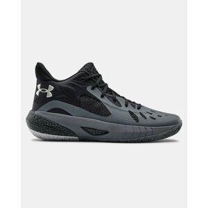 Under Armour UA HOVR™ Havoc 3 Basketball Shoes Gray Size: (7.5)