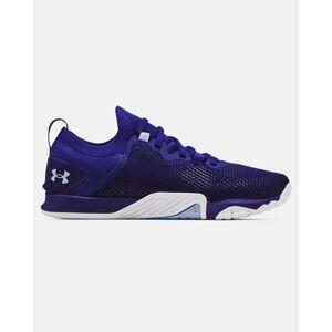 Under Armour Women's UA TriBase™ Reign 3 Training Shoes Blue Size: (5)