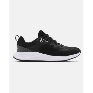 Under Armour Women's UA Charged Breathe TR 3 Training Shoes Black Size: (6.5)