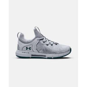 Under Armour Women's UA HOVR™ Rise 2 Print Training Shoes Gray Size: (3.5)