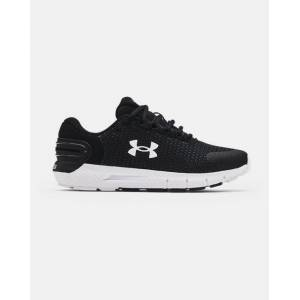 Under Armour Women's UA Charged Rogue 2.5 Running Shoes Black Size: (4)