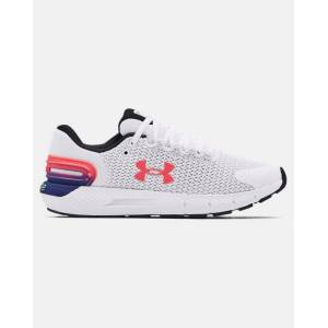 Under Armour Women's UA Charged Rogue 2.5 Running Shoes White Size: (6)