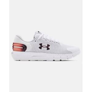 Under Armour Women's UA Charged Rogue 2.5 Colorshift Running Shoes White Size: (5)
