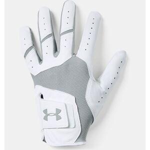Under Armour UA Tour Cool Golf Glove Gray Size: (LSM)