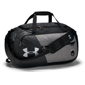 Under Armour UA Undeniable Duffle 4.0 Medium Duffle Bag Gray Size: (OSFA)