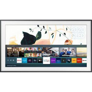 "SAMSUNG The Frame QE75LS03TAUXXU 75"" Smart 4K Ultra HD HDR QLED TV with Bixby, Alexa & Google Assistant"