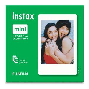 INSTAX Mini Film - 50 Shot Pack