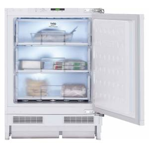 BSFF3682 Integrated Undercounter Freezer - Fixed Hinge