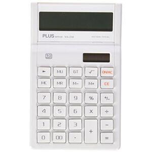 Plus Office ss-230-Antibacterial Calculator
