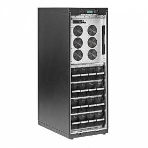 APC Smart UPS VT Extended Run Enclosure with 6 Battery Modules
