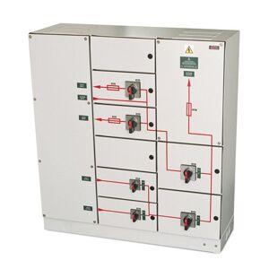 APC 60KW 400V 1 Module 1 Main Service Bypass Panel