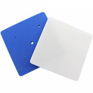 PME Mexican and Flower Foam Pads, Set of 2