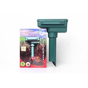 WEITECH WK0675 Mole Repellent System