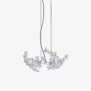 Slamp Suspension Lamp, Prism