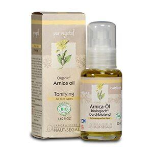 Laboratoire du Haut-Segala Organic Arnica Oil, 50 ml