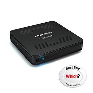 Manhattan SX Freesat HD Box