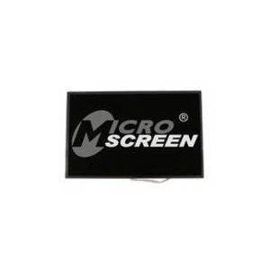 MicroScreen LTN141AT02-001 Laptop Screen Black