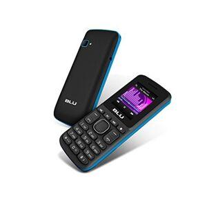 BLU Z3 MUSIC  UK SIM-Free Mobile Phone - Blue