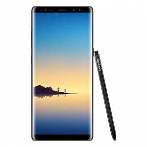 Samsung Galaxy Note 8 64 GB Smartphone FR Version - Midnight Black