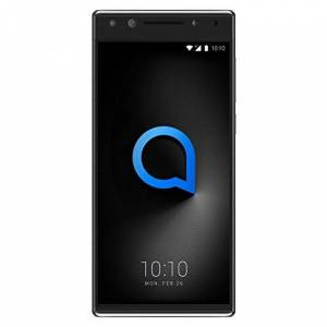 Alcatel 5 32 GB UK SIM-Free Smartphone - Metallic Black