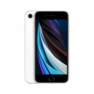 Apple iPhone SE (128GB) - White